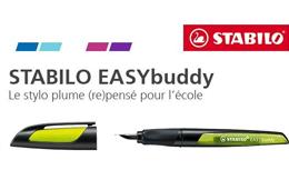 STABILO EASYbuddy